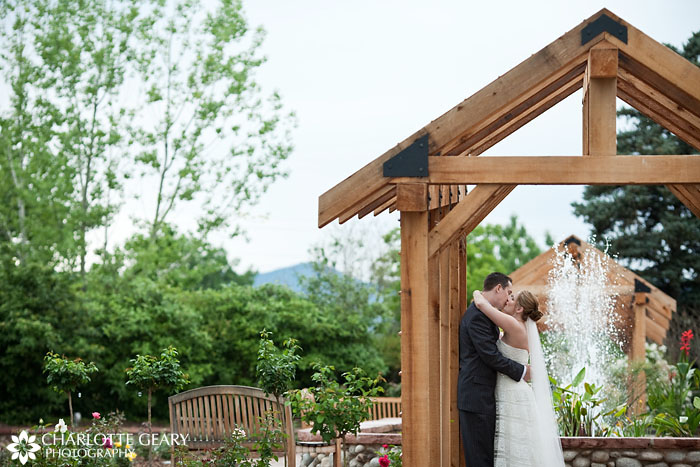 My Wedding In Colorado Hudson Gardens And Event Center Find The Perfect Place For Your